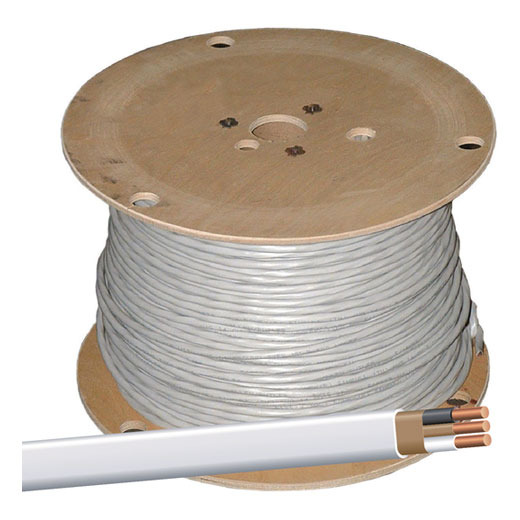 Cable & Wire