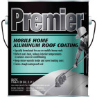 Premier 525 1 Gal. Mobile Home Aluminum Roof Coating Image 1