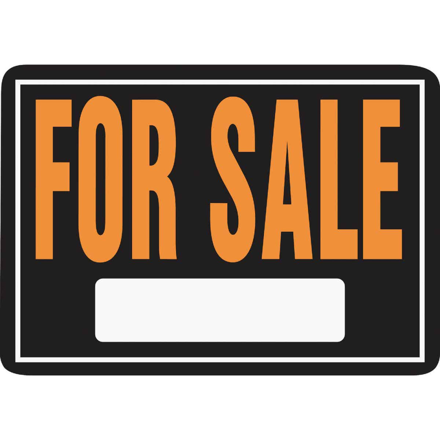 Hy-Ko Aluminum Sign, For Sale Image 1