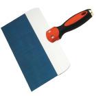 Do it Best 10 In. Ergo Blue Steel Taping Knife Image 1