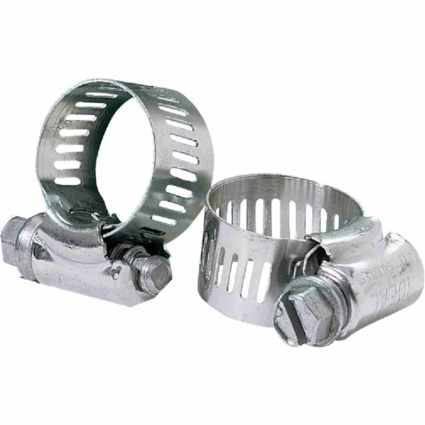 Ideal 1-3/4 In. - 2-3/4 In. 67 All Stainless Steel Hose Clamp Image 1