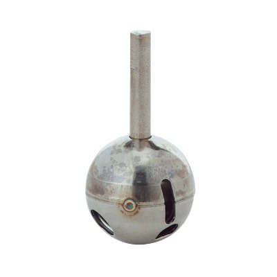 Danco No. 70 Stainless Steel Ball Replacement for Delta/Peerless Single-Handle Faucet