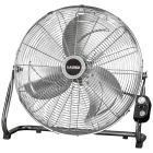 Lasko 20 In. 3-Speed 3460 CFM High Velocity Fan Image 1