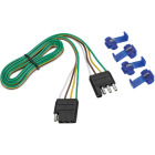 Reese Towpower 4-Flat 48 In. Loop Vehicle/Trailer Connector Set Image 1