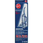 Hoover Final High Efficiency Self Propelled WindTunnel Upright Vacuum Filter Image 1