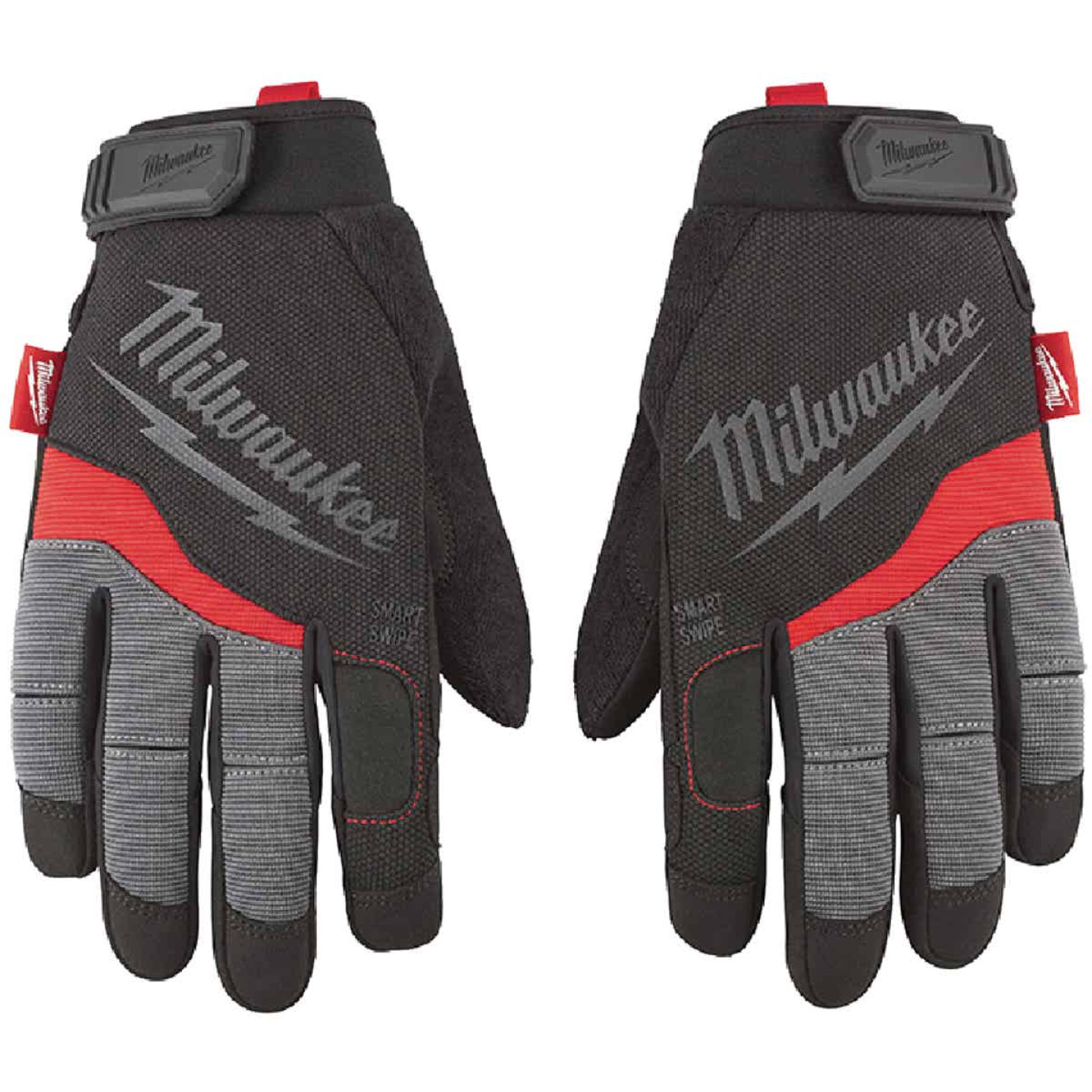Milwaukee Performance Men's Medium Synthetic Work Glove Image 4