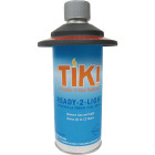 Tiki Ready-2-light 12 Oz. Metal Fuel Canister with Torch Fuel Image 1